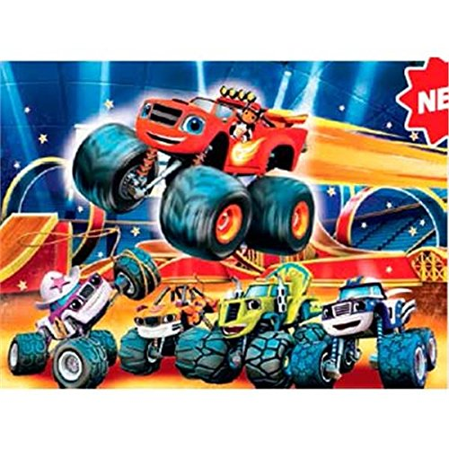 puzzle-blaze-and-the-monster-machine-de-100-piezas